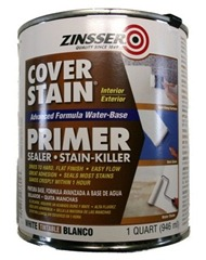 Zinsser Cover Stain Water-Base