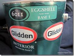 GLIDDEN Premium Eggshell