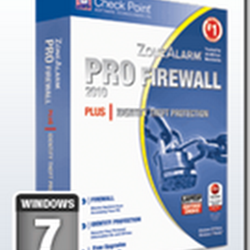 Download FREE ZoneAlarm Pro Firewall (Today Only)