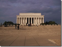 Lincoln Memorial - Washington