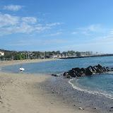 St. Gilles les baines- einer der schönsten Strände auf la Réunion