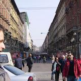 Hier geht's zu Mailands Innenstadt