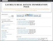Laurels Information Page