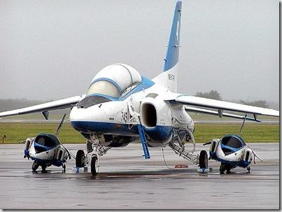 b akiranuse avion