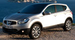 Nissan Qashqai 2011: Formula innovadora, evolucionada