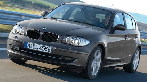 BMW Serie 120i 2011