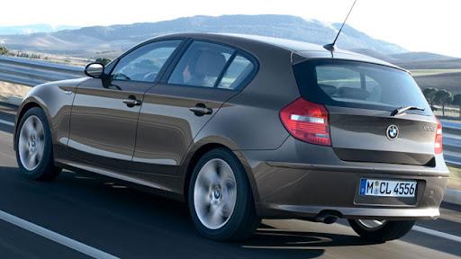 BMW 120i 2011