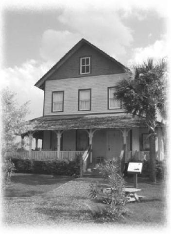 Riddle House West Palm Beach Florida