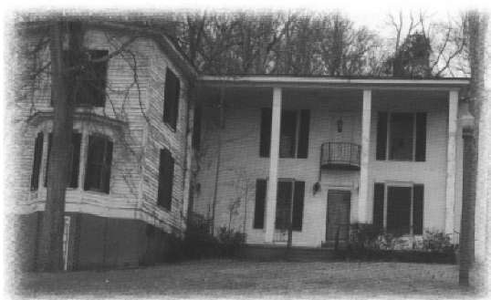 Spencer mountain haunted house spencer mountain north for Most haunted places in south carolina