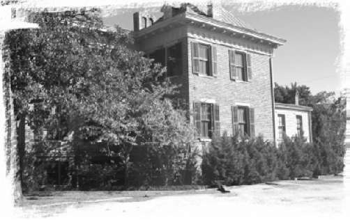 Price gause house wilmington north carolina haunted place for Most haunted places in south carolina
