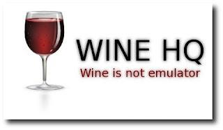 Wine 1.5.13 su Ubuntu