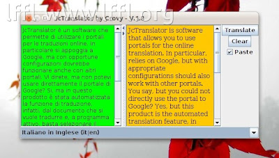 JcTranslator