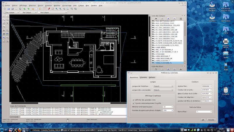 Caduntu Cad 2d Per Linux Windows E Mac