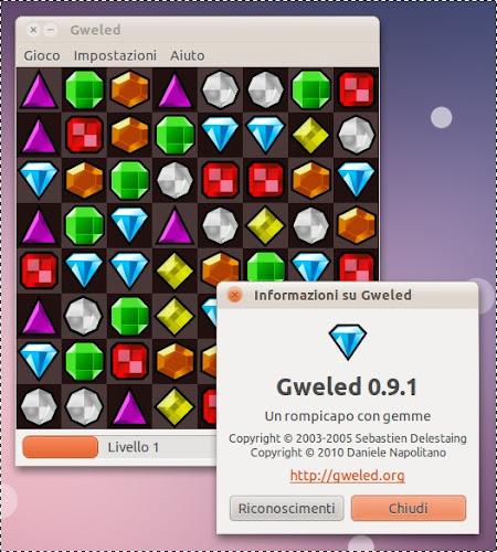 Gweled 0.9.1