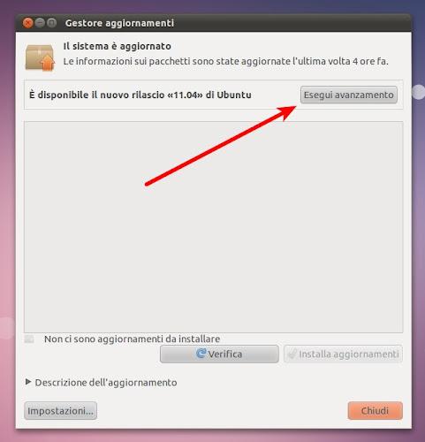 Ubuntu 11.04 Natty Narwha