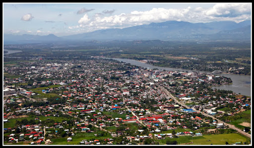 Butuan Sprawl