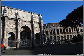 暴走亚平宁、悠游爱琴海--罗马 - 咖友 - 心中有路