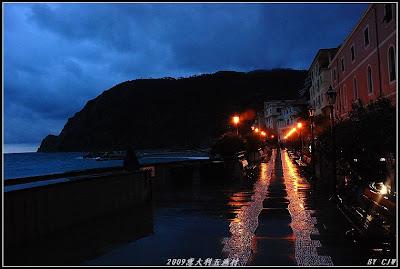 暴走亚平宁、悠游爱琴海--五渔村 - 咖友 - 心中有路