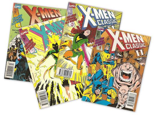 X-men: Classic