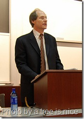 professor sunstein