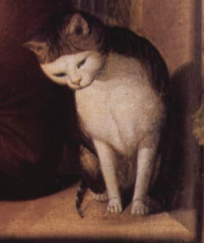 [Cat in Portrt des Malers Franz Pforr[5].jpg]