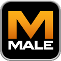 App MALE Magazine version 2015 APK