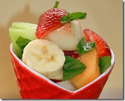 Morrocan fruit salad 2