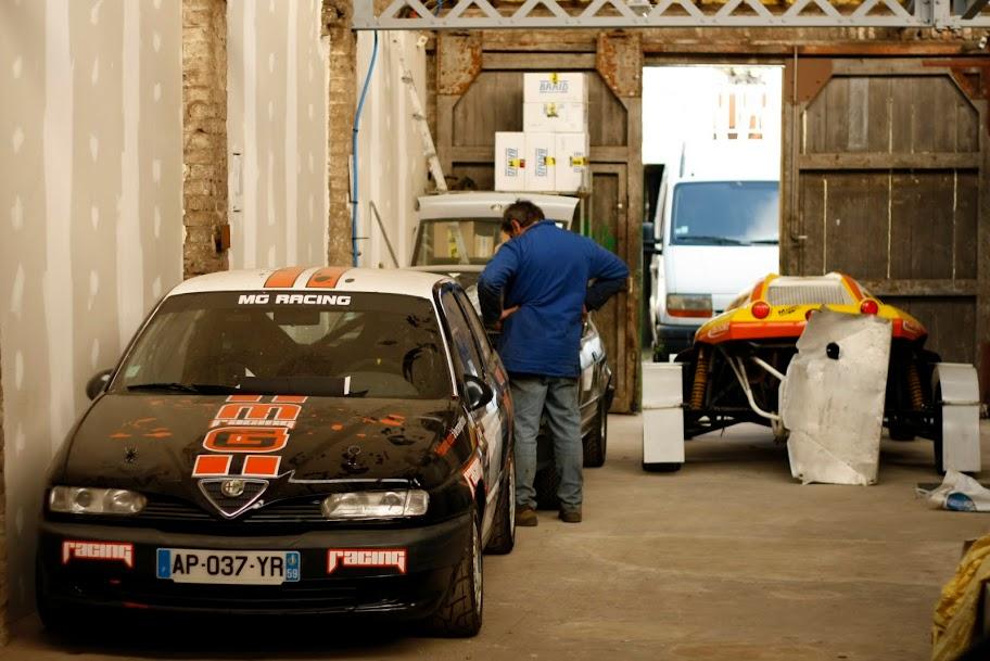 MG-Racing à Tourcoing (59) _MG_9801