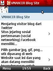 mippin-vmancer blog site-mobile view-opera mini 5