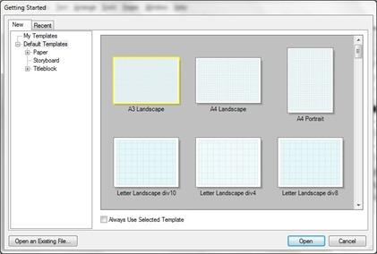 google sketchup 7 pro - layout - vmancer