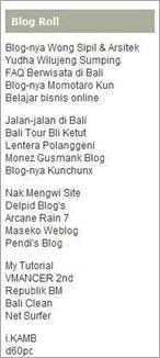 blogrolling-vmancer