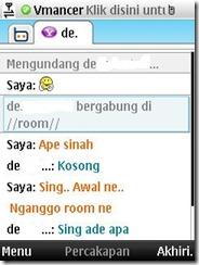 ebuddy-yahoo instant messenger-chatting-room
