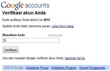 sign up-google account-verifikasi-nomor ponsel