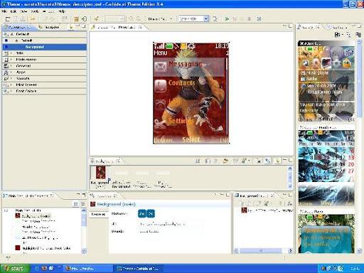 Download Tema Gratis Untuk Hp Nokia X2