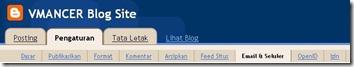 bloger bloging dengan cara berbeda