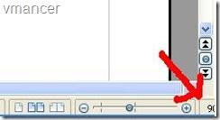 open office writer bug