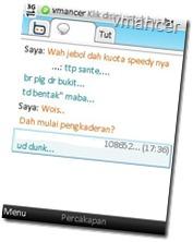 ebuddy - chat