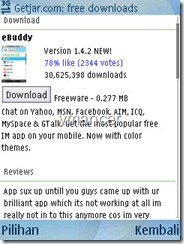 ebuddy 1.4.2