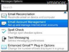 synchronize GMail contacts with BlackBerry address book (1)
