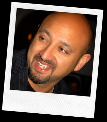 John Siddique Arvon 2009