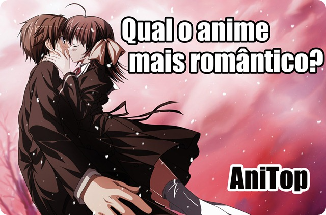 Anime romantico