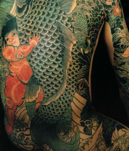 japanese tattoos pics. Japanese Tattoos