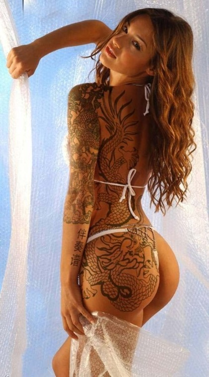 tattooed women27