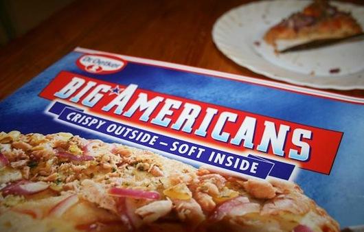 big Americans