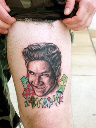 Mark Paul Gosselaar. tattoo-mark-paul gosselaar. Michael Moore