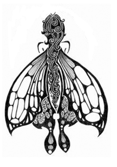 Related pictures free tattoo designs angel wings celebrity news