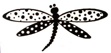Dragonfly Dot