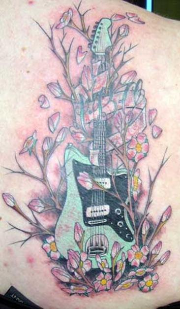 guitarmemorial