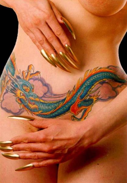 stevie-dragon-tattoo