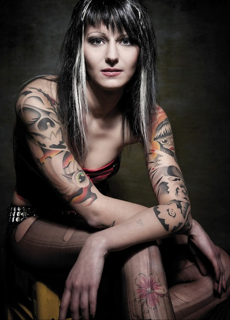 tattoos_of_women